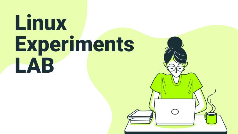 Linux Experiments LAB