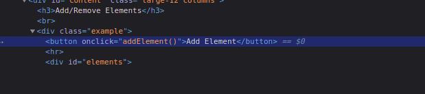 Скриншот из DeveloperTools