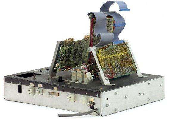 Прототип Stella. Фото: Computer History Museum