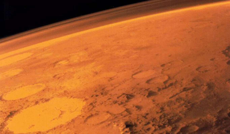 Российский спектрометр обнаружил в атмосфере Марса хлороводород