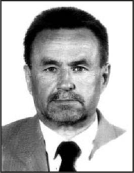 Борис Баранов