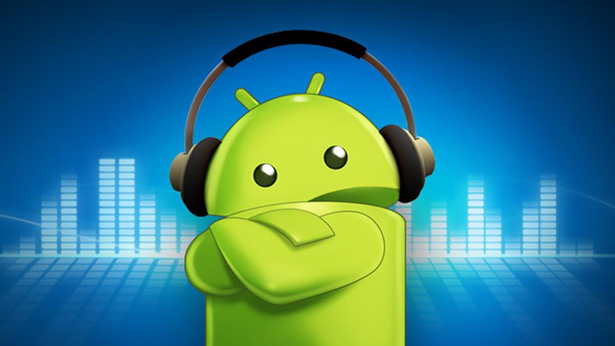 Мануал по настройке стандартного эквалайзера Android для самых маленьких (и не только)