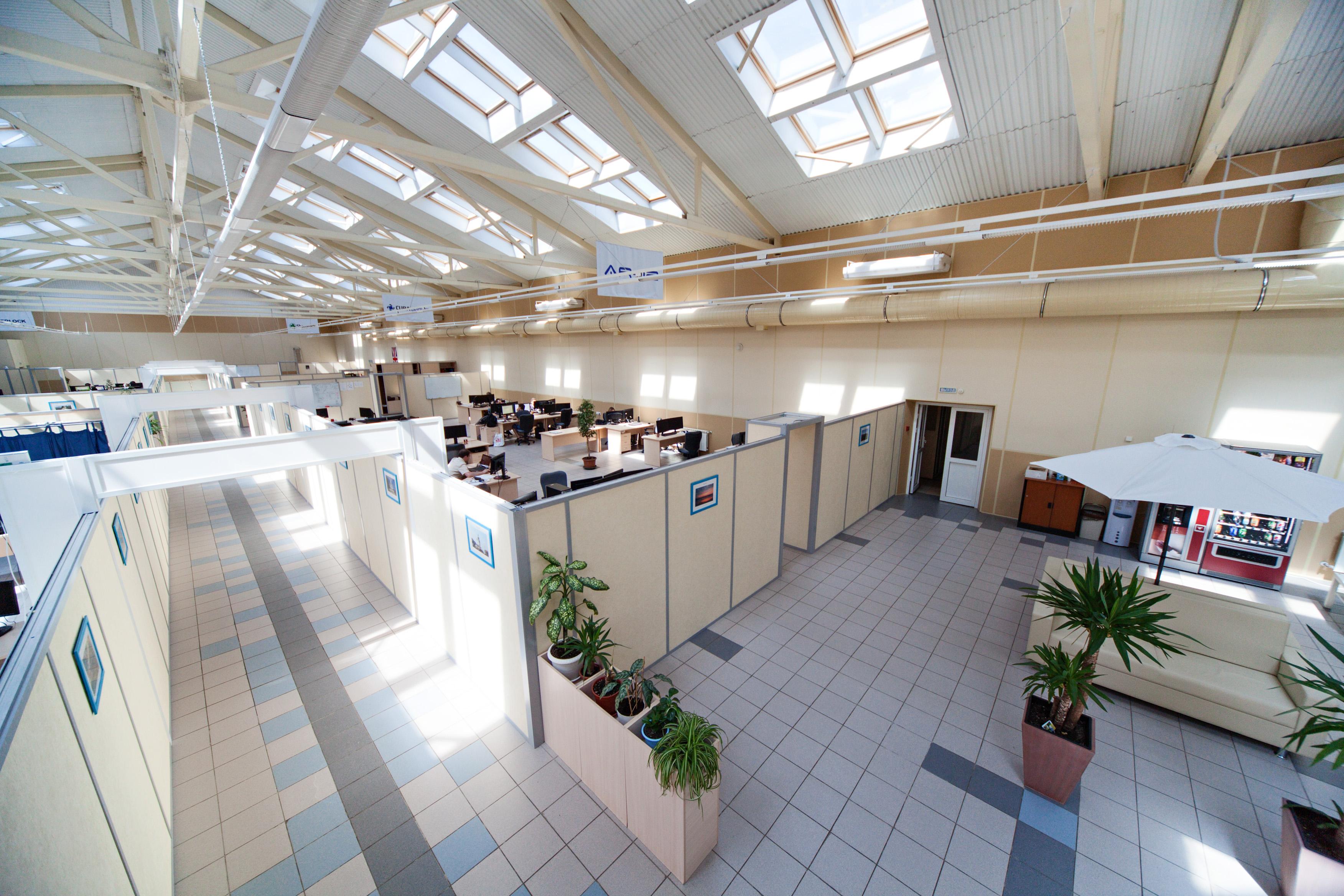 Haulmont и тайные комнаты или почему мы не закрыли офисы разработки за год пандемии