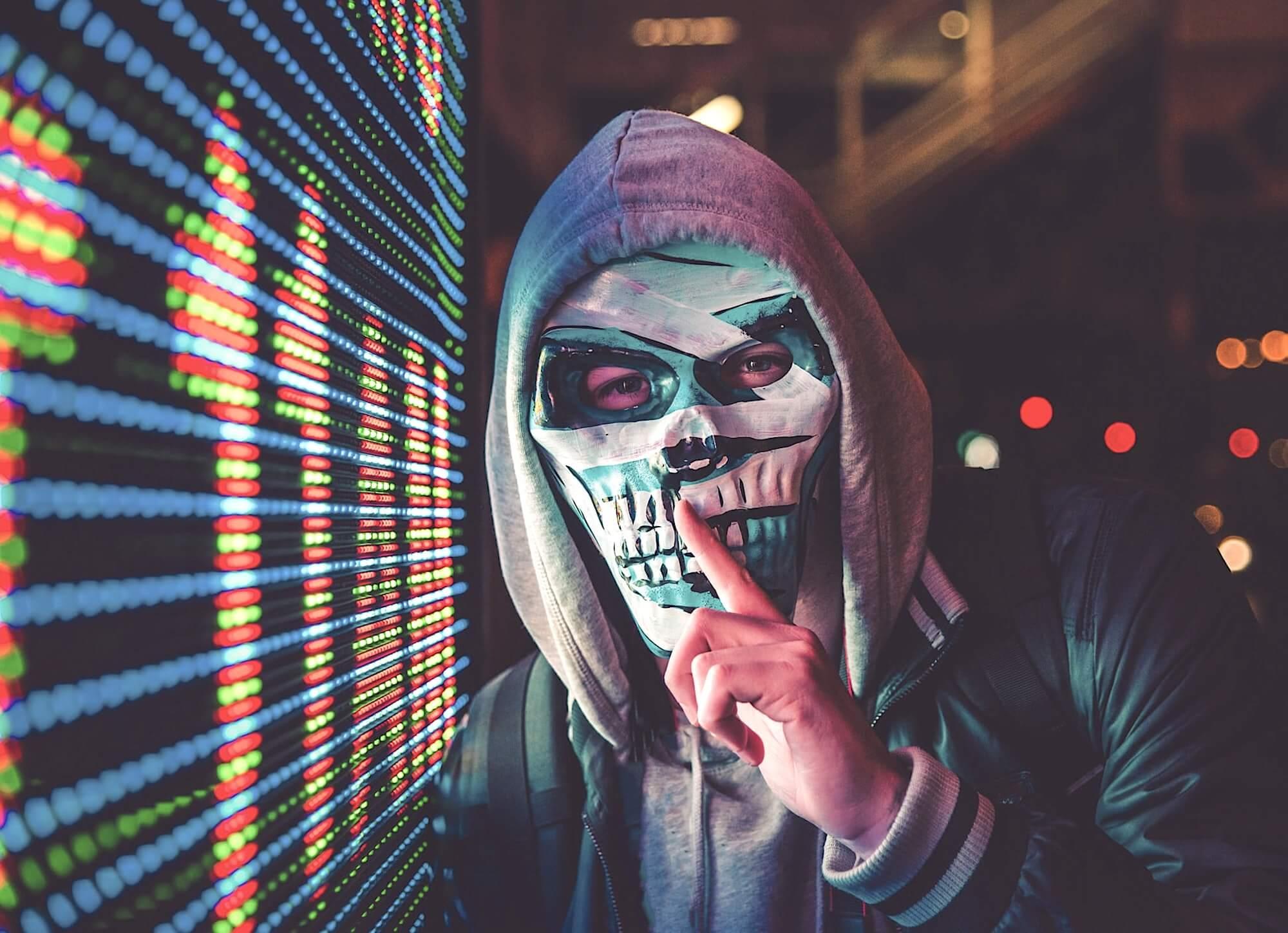 Фотография: Max Bender. Источник: Unsplash.com
