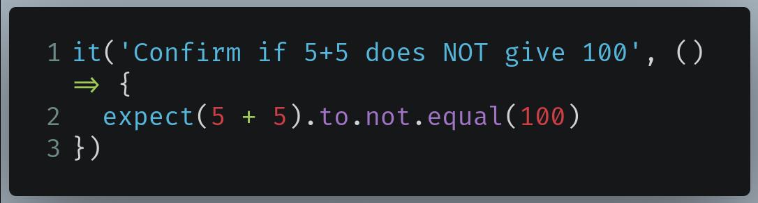 Код для добавления в basicTest.js