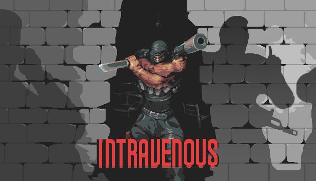 Анимация и экспорт. На примере игры Intravenous. Часть 1