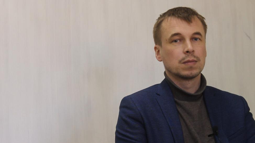Алексей Окунев, руководителю проекта «Электронная архитектура электромобиля» со стороны компании Ладуга