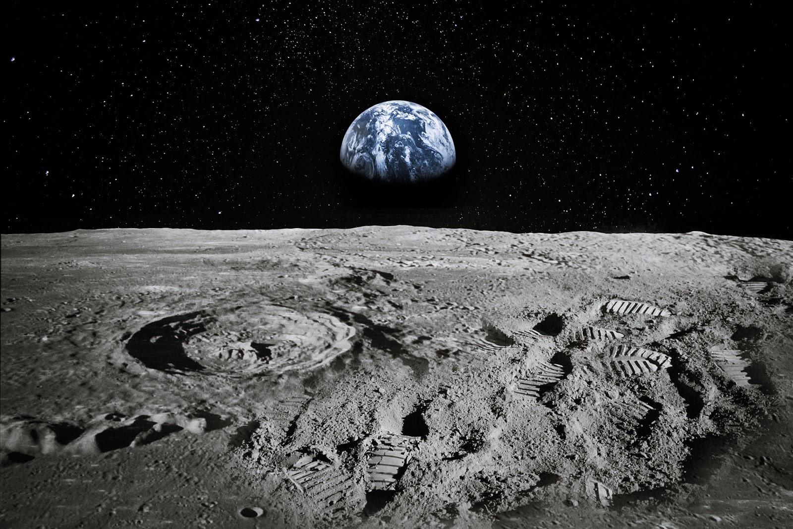 Трансформер на Луне  японцы планируют доставить мини-вездеход на спутник Земли в 2022 году