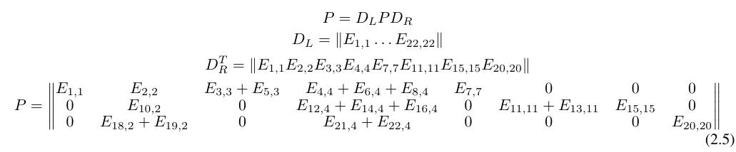 Как преобразовать текст в алгебру: примеры / Хабр