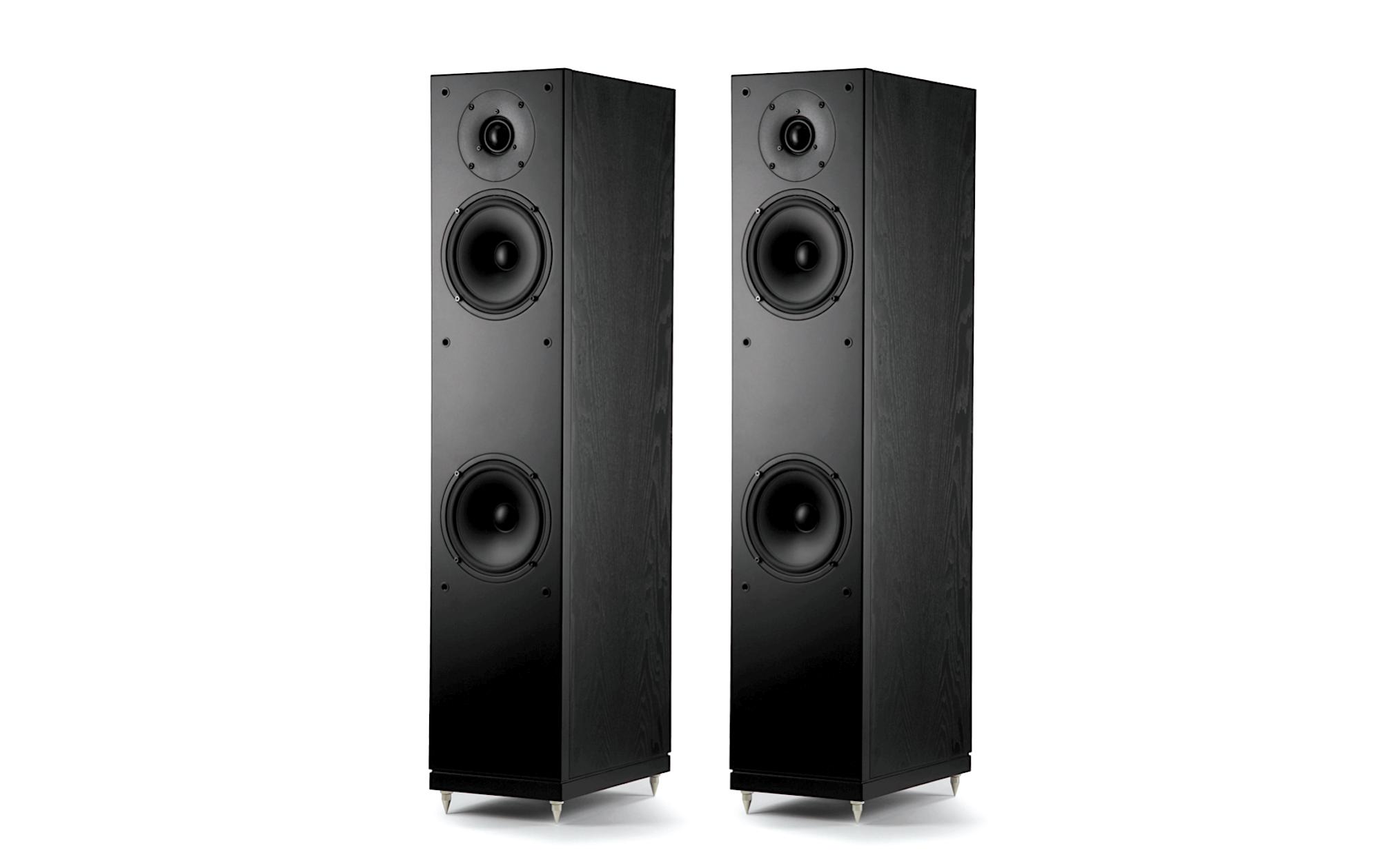 Arslab, DALI и Monitor Audio  три избранные пары напольной акустики в диапазоне 60-80 тысяч рублей