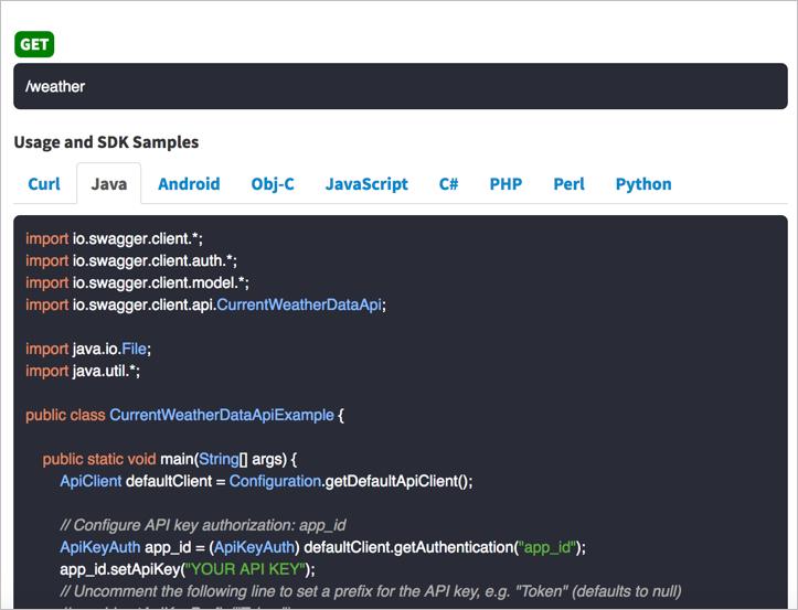 Хороший кейс, которого не знают в Яндекс, для предоставления примеров на разных языках
