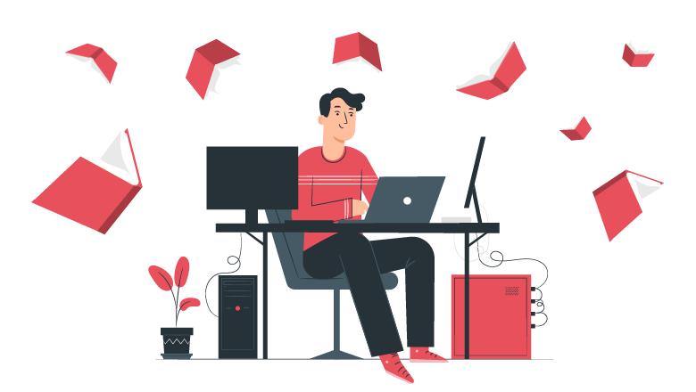 Книги, которые повлияли на меня как на разработчика и управленца