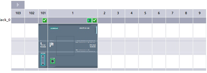 Программирование Modbus RTU Master на примере Simatic S7-1200 и ПЧ Sinamics V20
