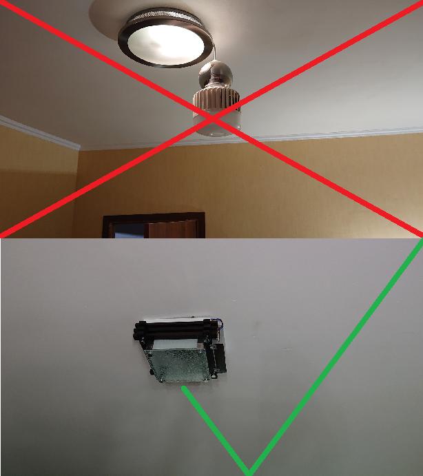 МГЛ (ДРИ) для освещения в квартире или рабочем месте, практическое применение  обзор ламп на 70, 150Вт