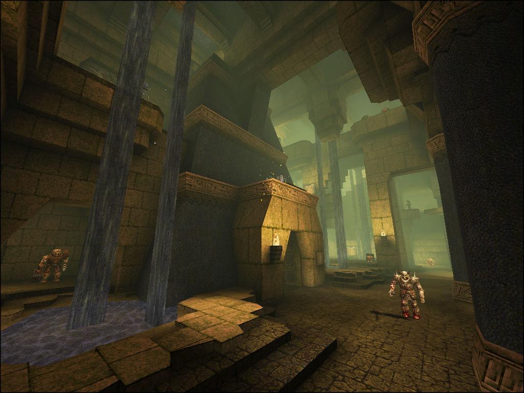 Nyarlathotep's Sand Castle (автор Sock)