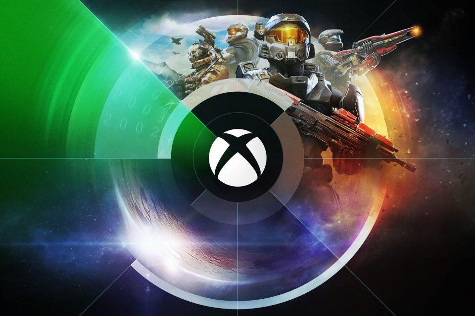 Команда Xbox представила самую большую линейку эксклюзивных игр в истории
