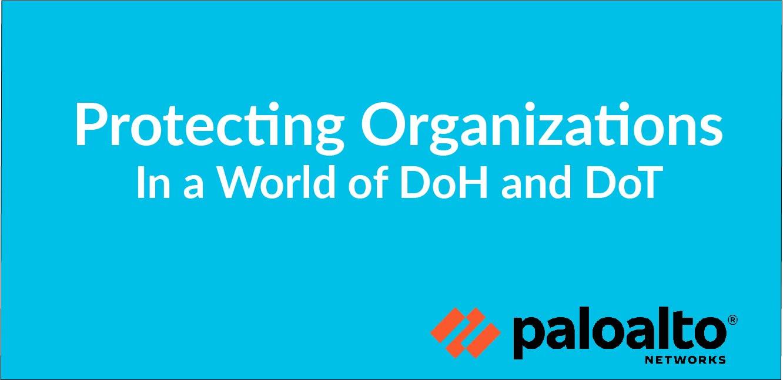 Минимизация рисков использования DoH и DoT