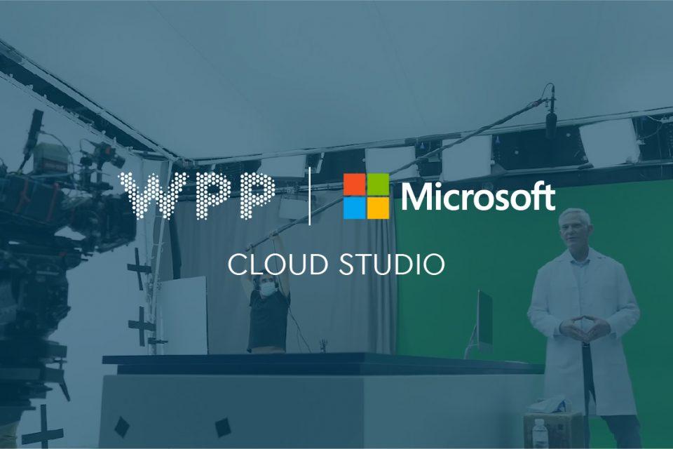 Новая платформаWPP, разработанная на основеMicrosoftAzure, обеспечит более тесное сотрудничество между творческими командами, где бы они ни находились