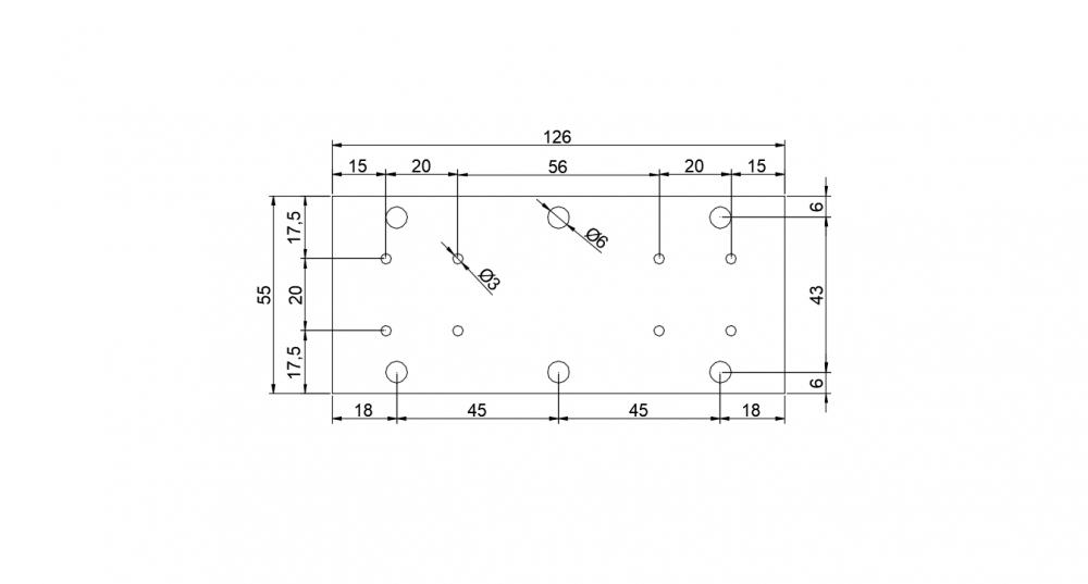 Переделка CNC 3018 Pro на рельсы. Личный опыт. Часть 2