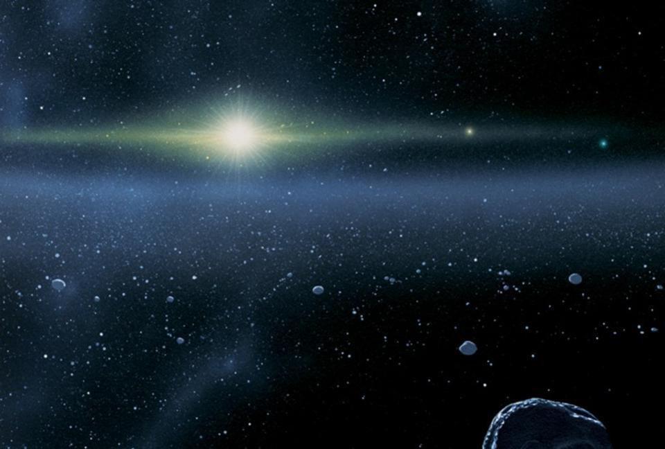 Хотя сейчас мы считаем, что понимаем, как сформировались Солнце и наша Солнечная система, это понимание — не более чем умозрительные рассуждения. Когда речь идёт о том, что происходит сегодня, мы можем говорить только о выживших. То, что происходило на ранних этапах, не идёт ни в какое сравнение с тем, что происходит сейчас
