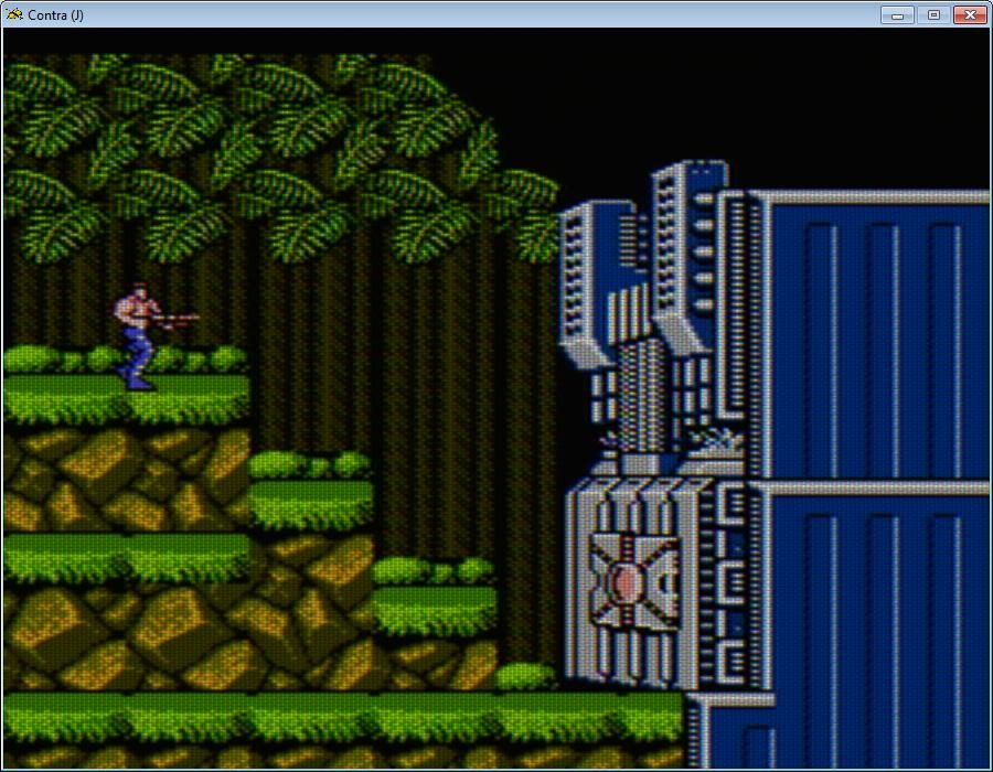 Contra (NES)