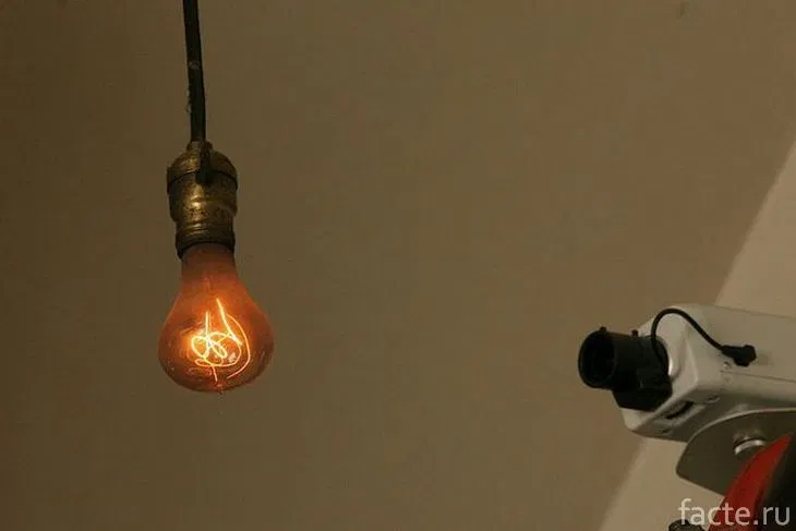 Лампочка, которая горит уже 119 лет. Готовы заменить свои светодиоды на нее?