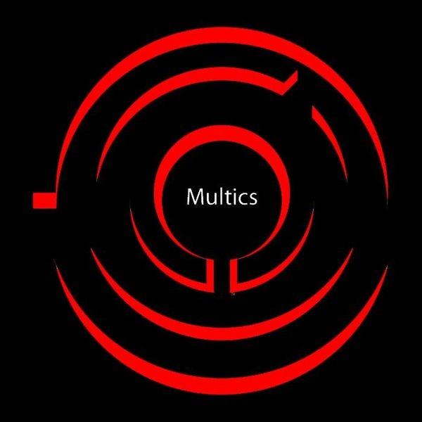 Логотип Multics