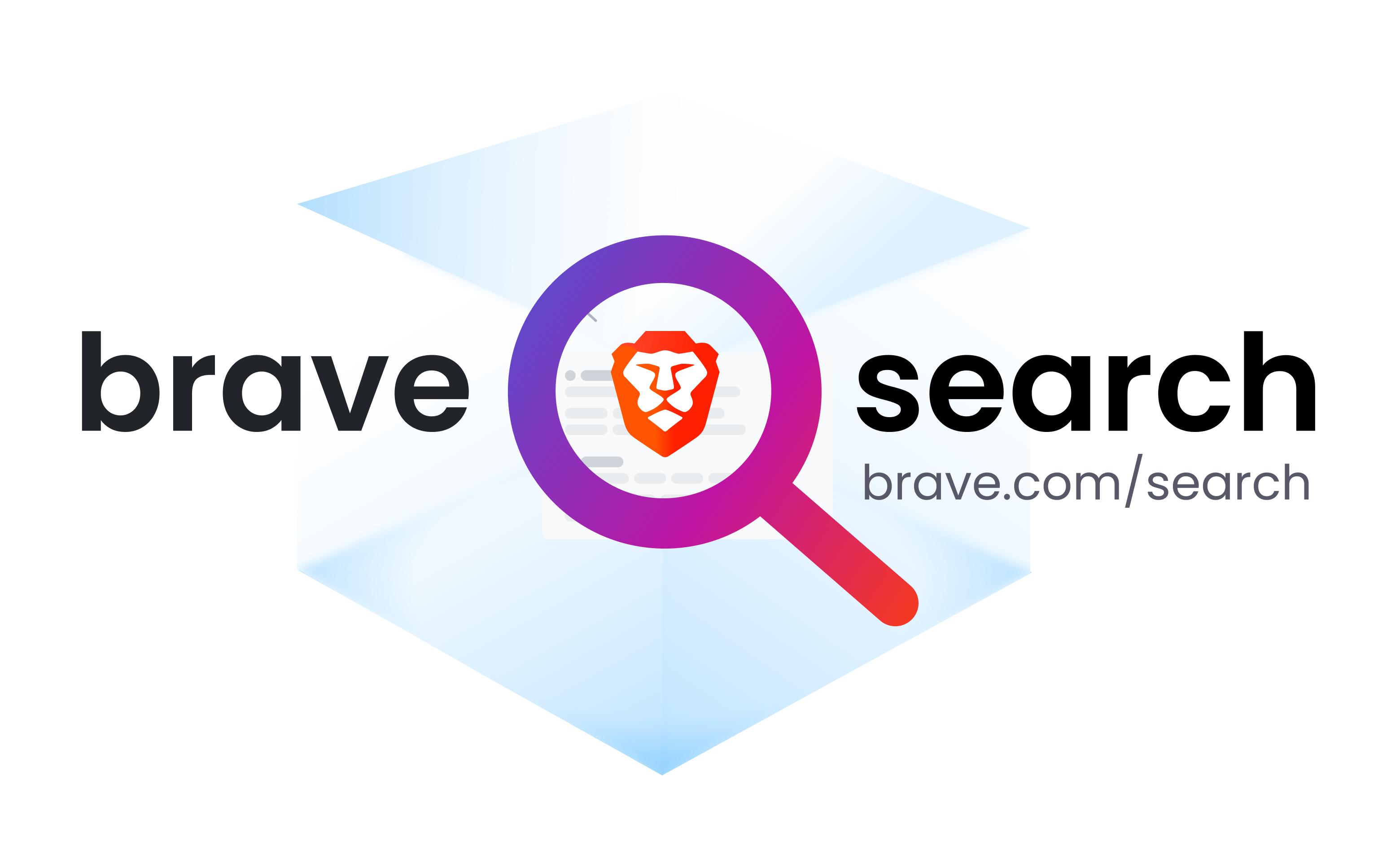 Новый, смелый, анонимный: поисковик Brave Search