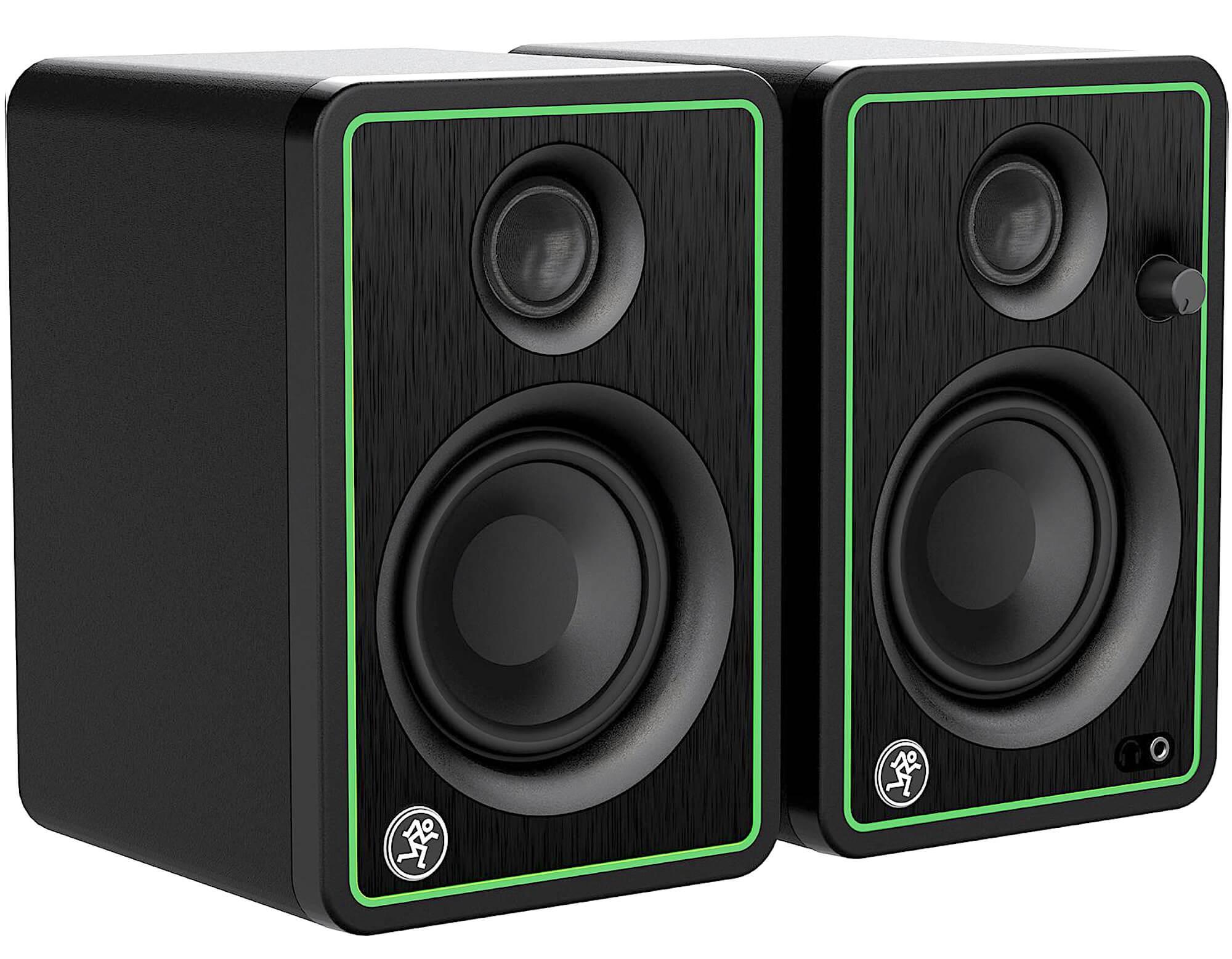 Мониторы для мультимедиа CR3-X — Audiomania.ru