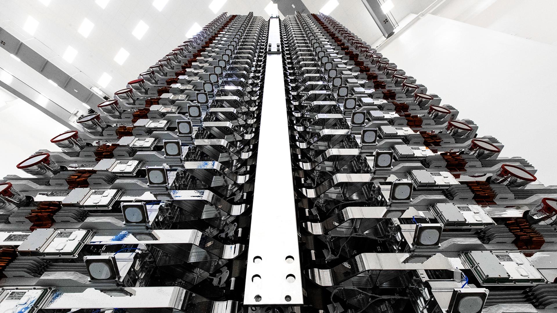 AMA с разработчиками из SpaceX (часть 1)