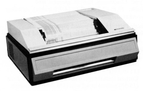 Изображение №10. Принтер HP 2607A