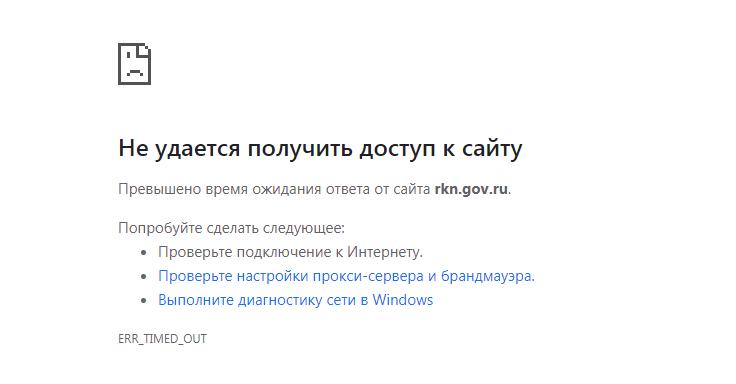 Почему не работает сайт Госуслуги: причины сбоя в работе портала