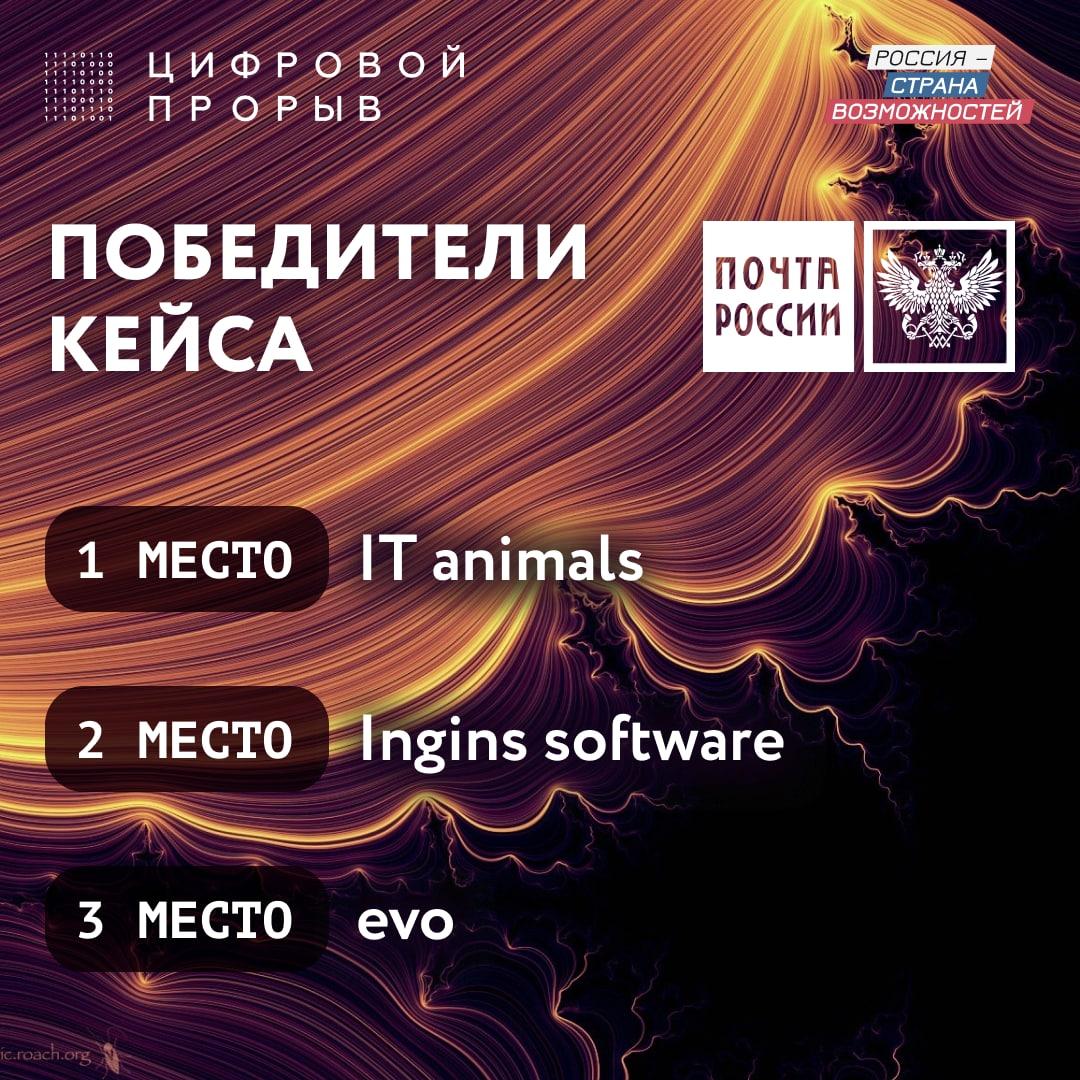 Как команда it-animals в финале Цифрового Прорыва выиграла
