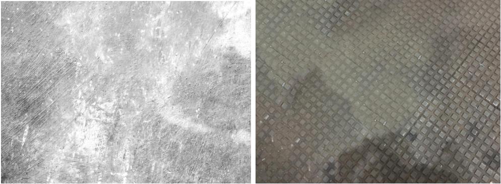 Рис. 3. Примеры текстур фона для генерации синтетических изображений деталей