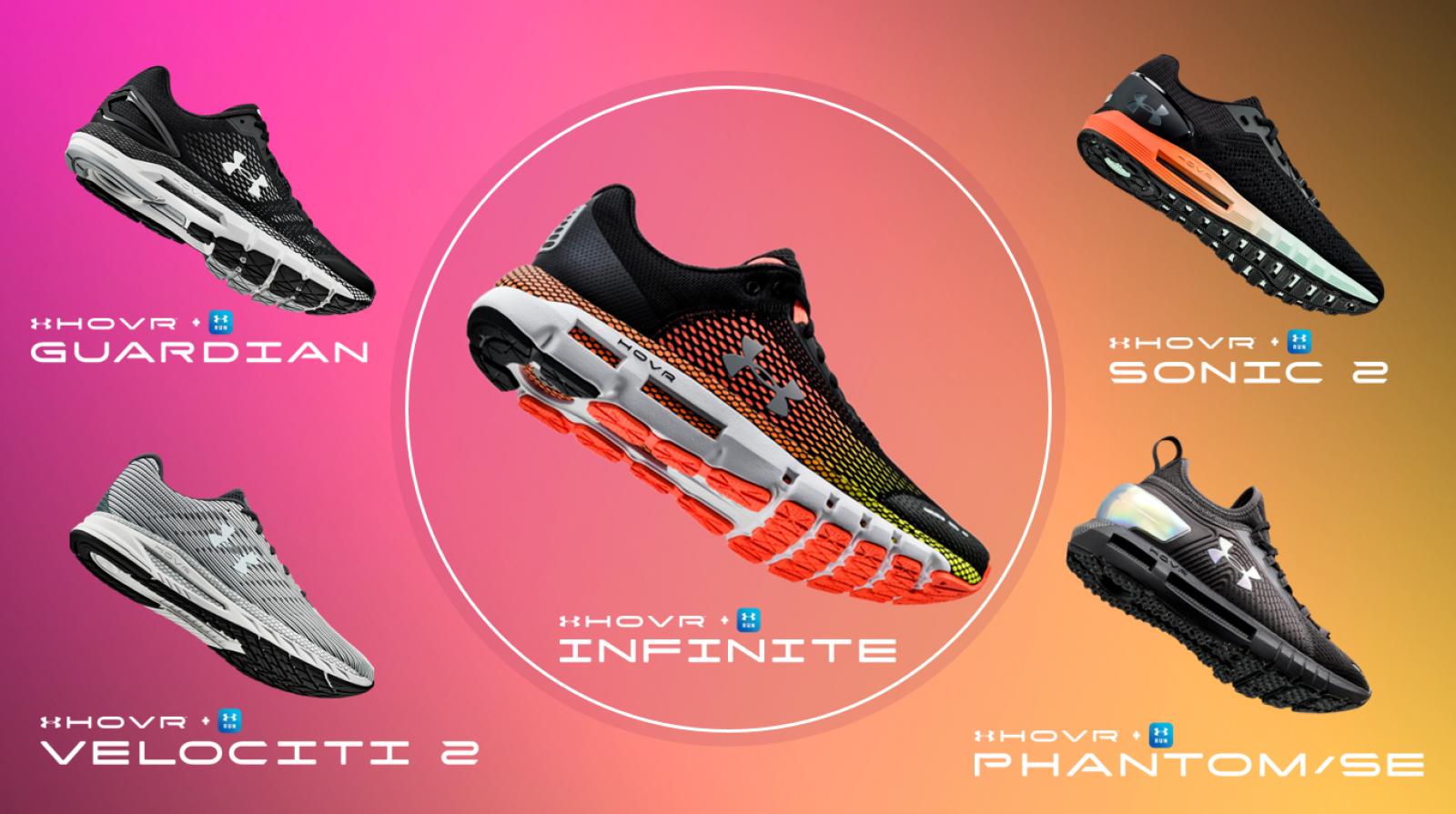 Едва ли Марти МакФлай мечтал о таких кроссовках, но будущее — именно за ними