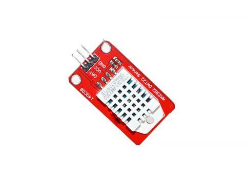Модуль DHT22 с pull-up-резистором