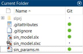 Если вы измените файл, иконка поменяется