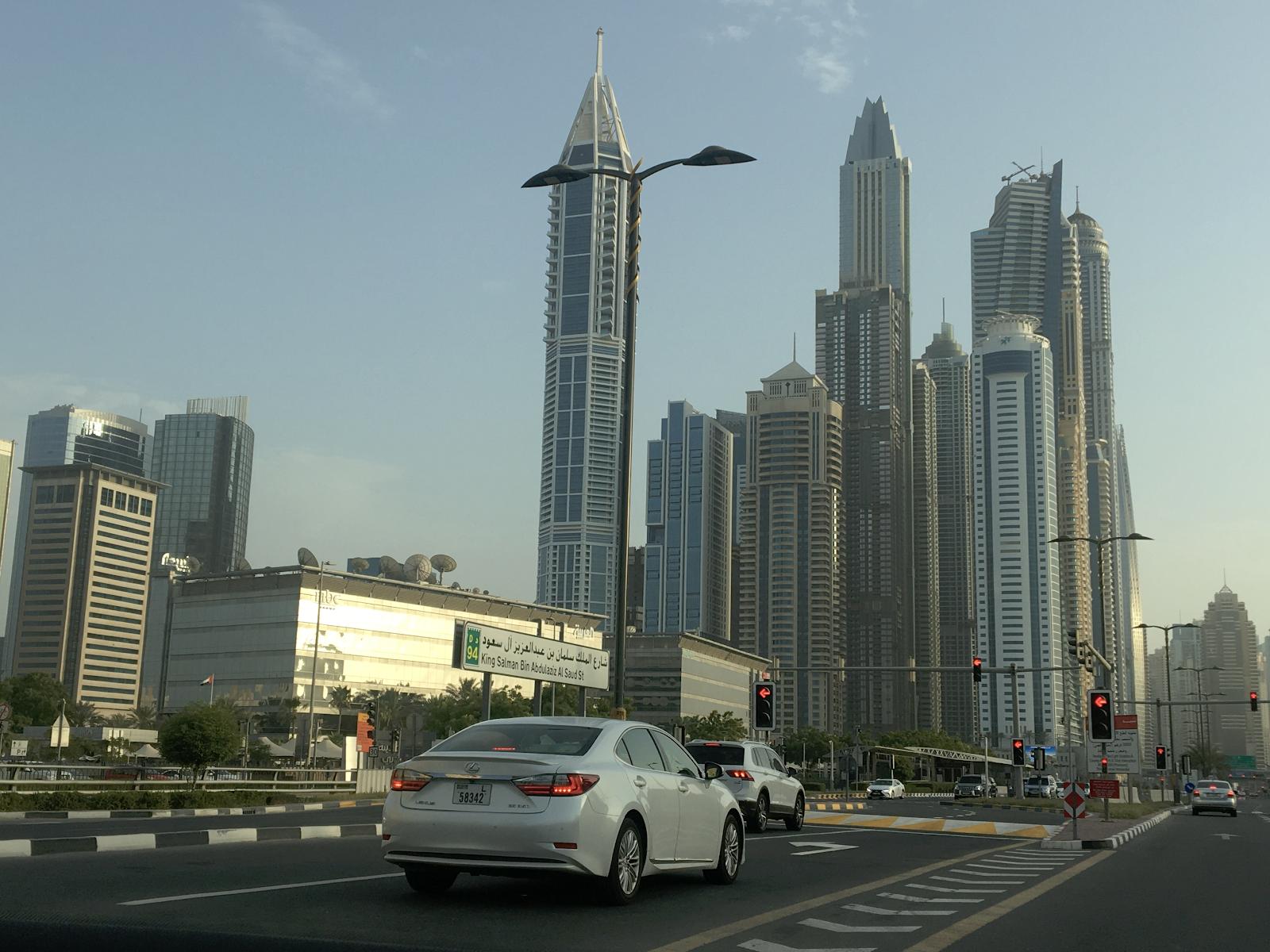 Люди как новая нефть ОАЭ готовы предоставить гражданство иностранцам
