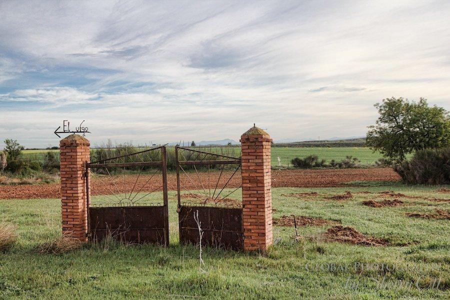 Забор Честертона