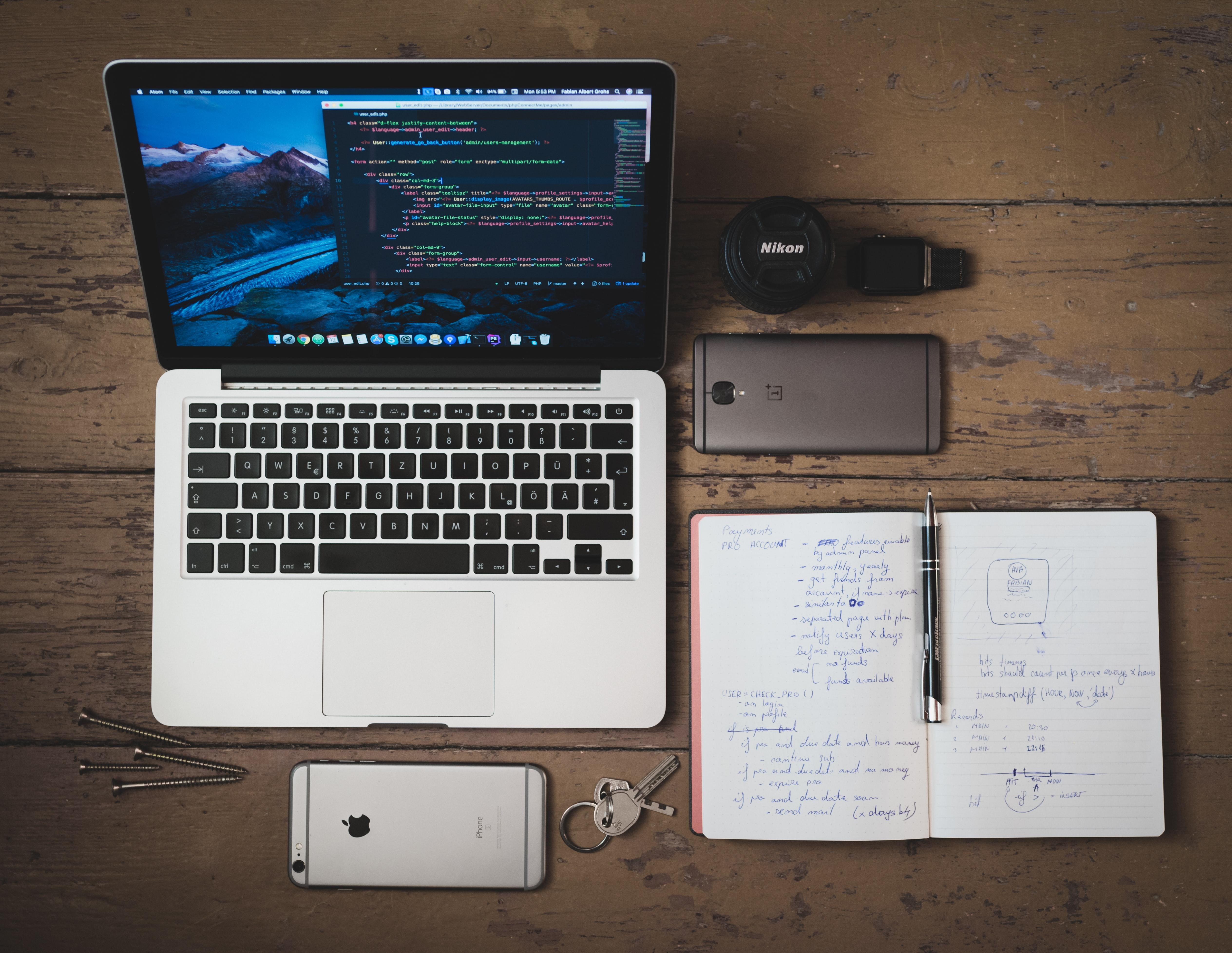 Как я устал от JavaScript и создал свой собственный язык программирования