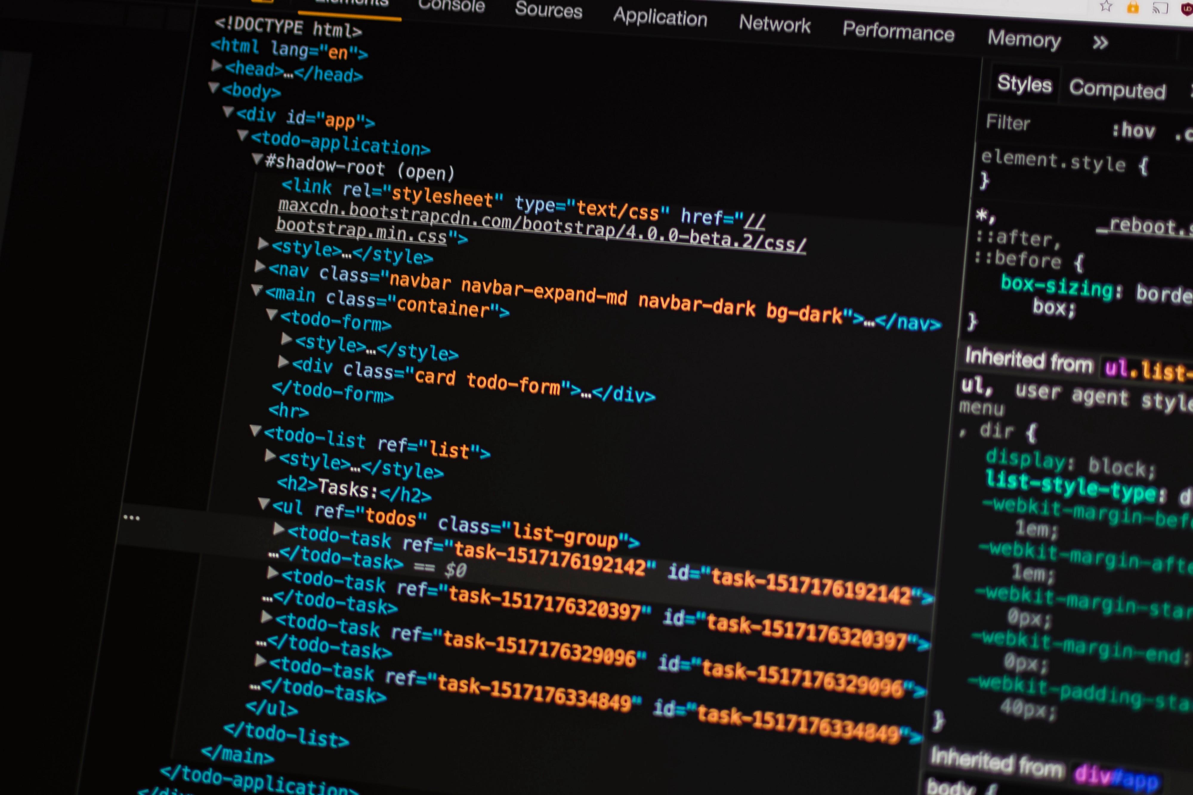 Перевод 10 советов как повысить продуктивность, используя инструменты разработчика Chrome