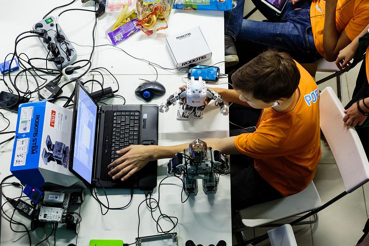 5 игрушек, чтобы ребёнок почувствовал программирование