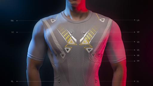 Электроника в футболке Smart Vest рассчитана на использование 24/7. Рассчитана ли на такое использование сама футболка и как часто ее нужно (можно) стирать, не сообщается