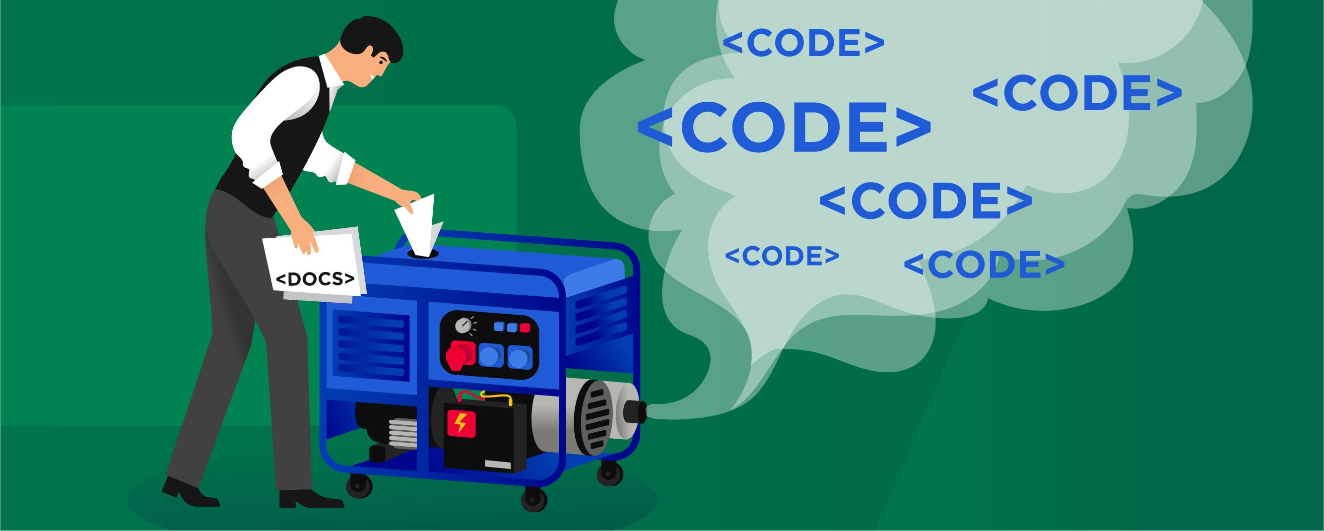 Что было раньше код или документация? OpenApi (OAS 3.0) и проблемы кодогенерации на Java