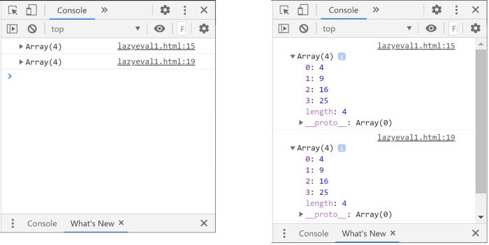 Перевод Тонкости работы консоли разработчика Chrome
