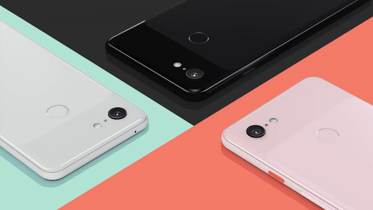Google Pixel 3 в 2021  актуален ли?