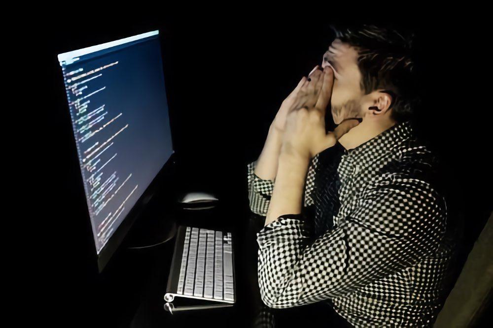 Если вас не доводят до слёз регулярно, в самом ли деле вы инженер-программист?