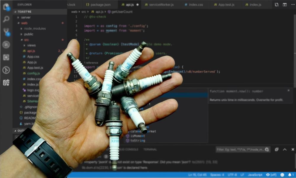 Перевод Sparkplug  неоптимизирующий компилятор JavaScript в подробностях