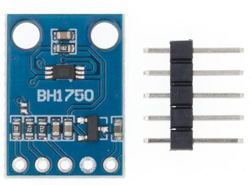 Датчик освещённости BH1750